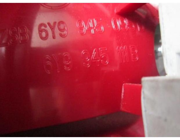 vindem stop stanga skoda fabia 1 1.9tdi combi cod 6y9945111b