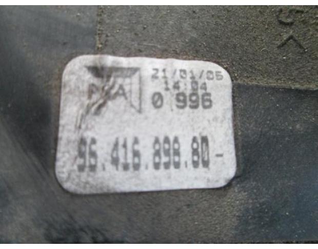 vindem timonerie cutie de viteza 9641689880 peugeot 407 2.0hdi rhr