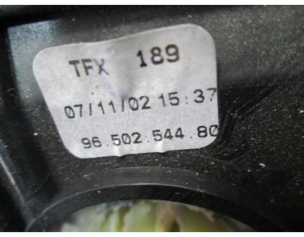 vindem timonerie cutie viteza citroen c3 1.4hdi 8hy cod 9650254480