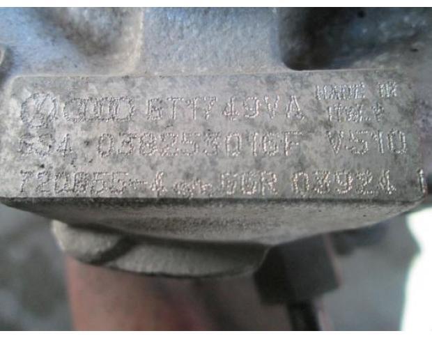 turbosuflanta seat toledo 1.9tdi asz 038253016f