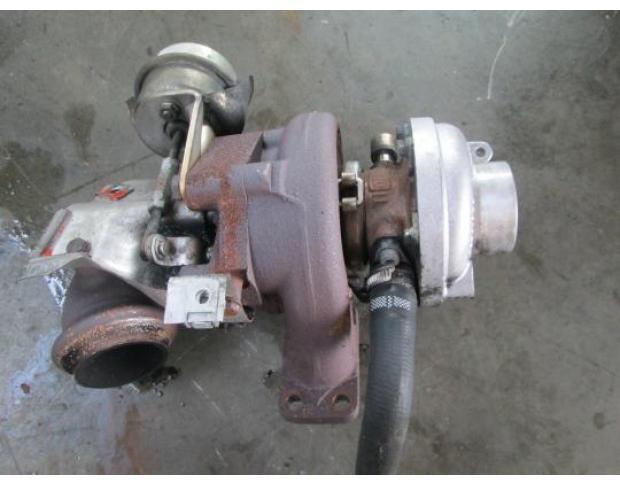 turbosuflanta peugeot 206 1.4hdi 9646830980