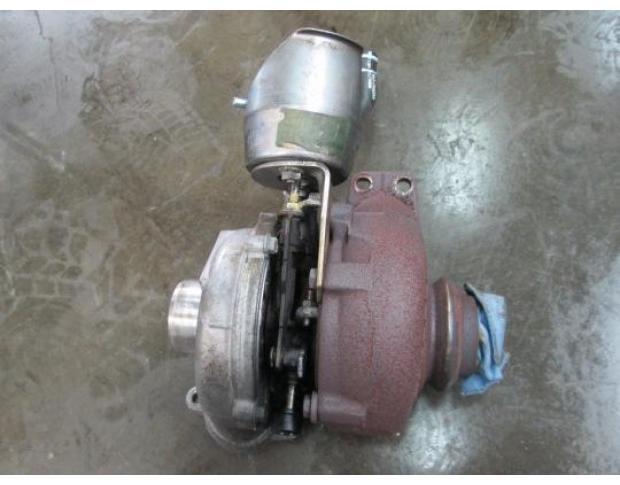 turbosuflanta peugeot 308 1.6hdi 9663199280