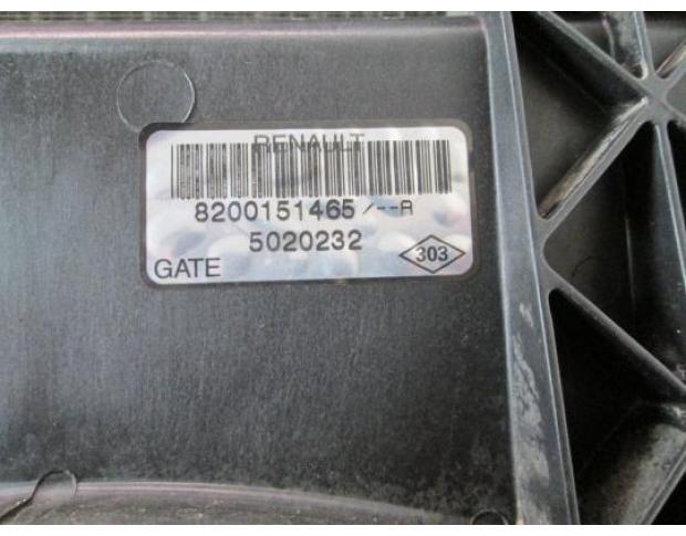 vindem ventilator 8200151465a renault megane 2 1.9dci