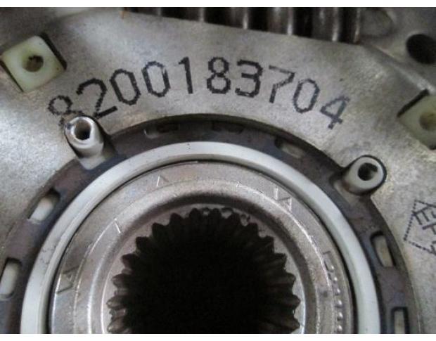 volanta masa simpla renault megane 2 1.5dci k9kd