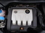 suport cutie de viteza Vw Golf 5 2.0sdi bdk