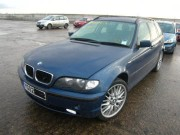 Vindem injector Bmw 320 E46