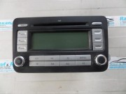 cd audio Vw Caddy 2.0sdi 2008
