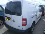 vindem balama capota Vw Caddy 1.9tdi bls