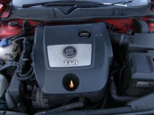 bloc motor  seat leon (1m1) 1999-2006/06