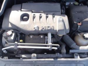 motor peugeot 206 1.4 hdi 8hz
