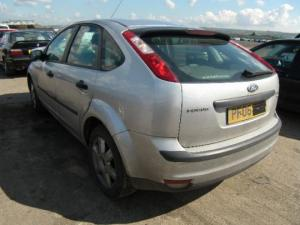 far dreapta ford focus 2 1800tdci kkda
