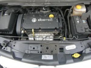 motor fara anexe opel zafira b 1.6xep