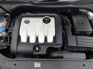 motor vw golf 5 1.9tdi bxe