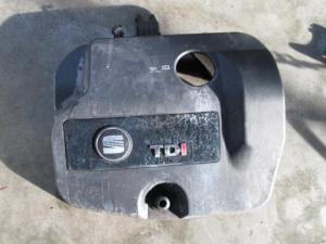 capac protectie motor seat alhambra 1.9tdi 7m3103925e