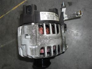 alternator skoda fabia 1 (6y2) 1999-2007
