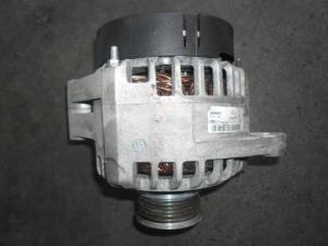 alternator opel zafira b 2005-2011