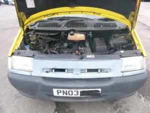 motor peugeot expert 1995-2007