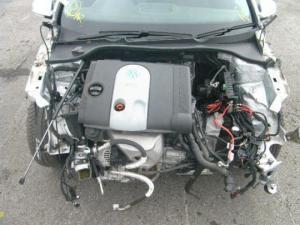 motor volkswagen golf 5 (1k1) 2003/10-2009/02