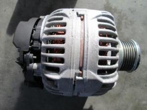 alternator audi  a6  4f 2.0tdi 06f903023j