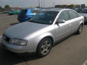 motor audi a6  1997-2005/01