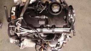 motor volkswagen passat  (3c2) 2005/08 -2010/08