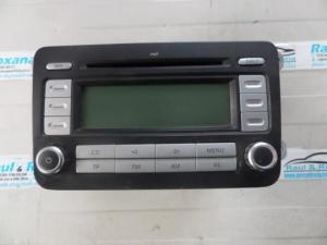 cd audio vw caddy 2.0sdi 2008