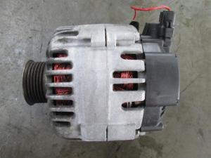 alternator peugeot 206 1400hdi