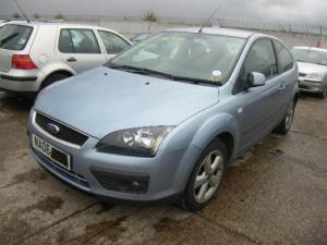 radiator racire ford focus 2 1.6 tdci