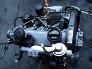 motor volkswagen golf 4 (1j) 1997-2005