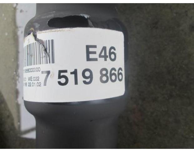 Vindem cardan 7519866 Bmw 320d e46 150cp