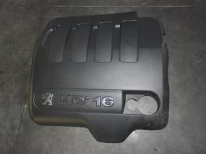 capac protectie motor peugeot 407 sw (6e) 2004/05-2008