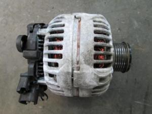 alternator peugeot 307  break 2.0hdi 9646321880